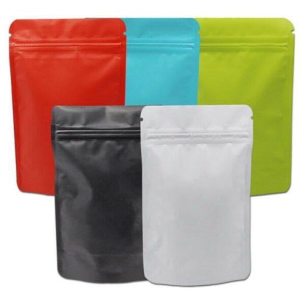 mylar bags bulk