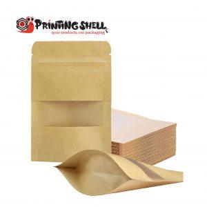 mylar bags maker
