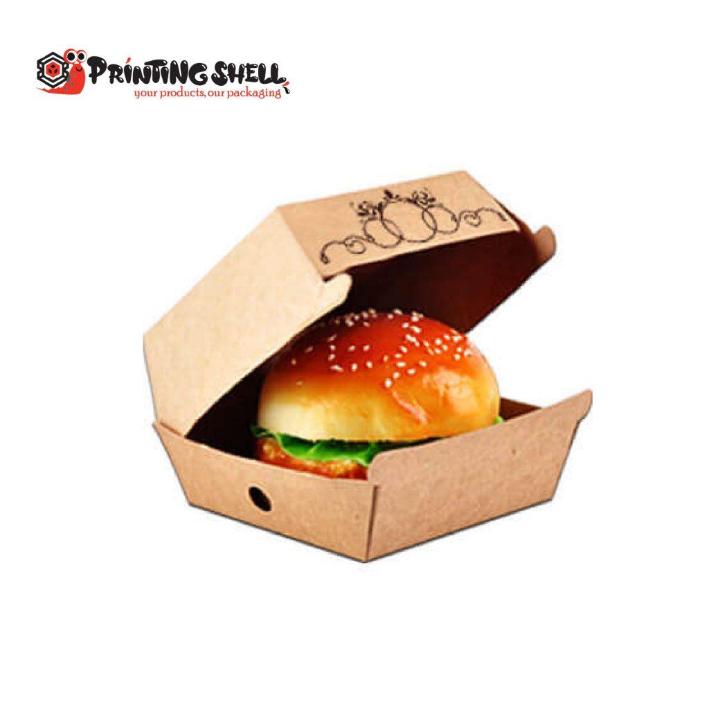 burger boxes