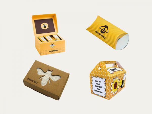 honey boxes