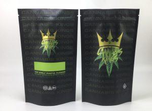 custom weed bags with logo