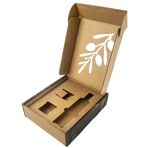 essential oil boxes with insert