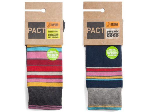 custom sock labels