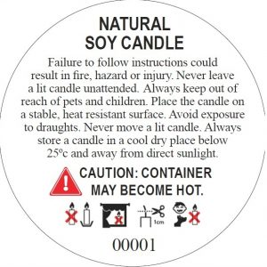 warning-label-for-candles