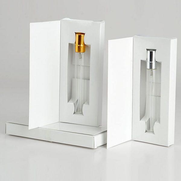 essential oil inert box