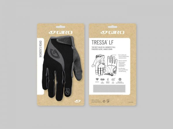 gloves packaging