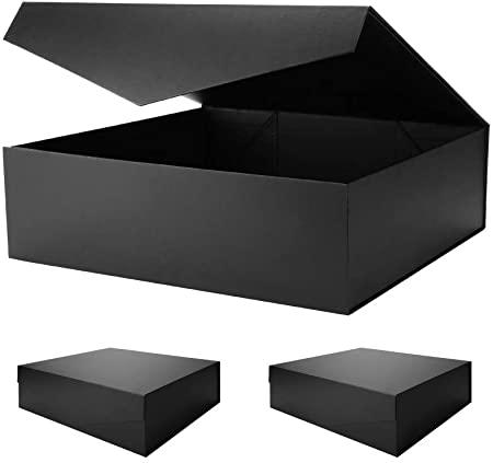 apparel rigid box