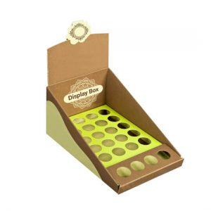 essential oil display box