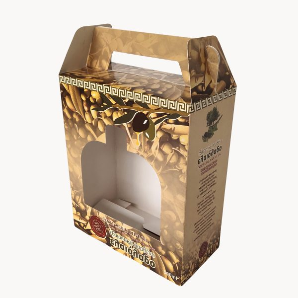 essential oil box