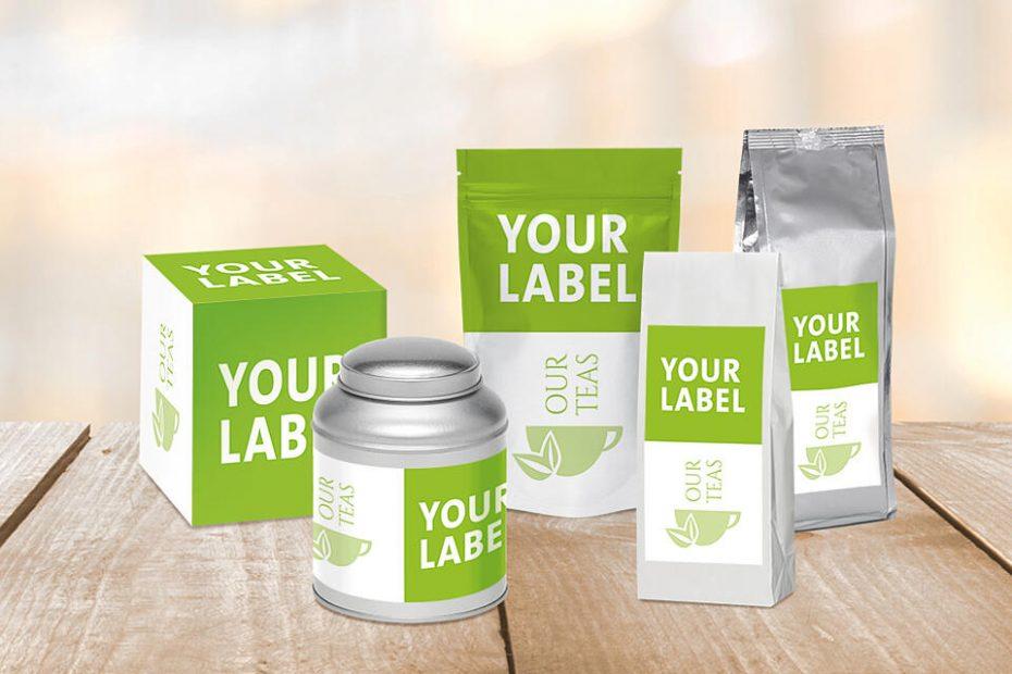 private label manufacturer