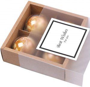 packaging bath bombs