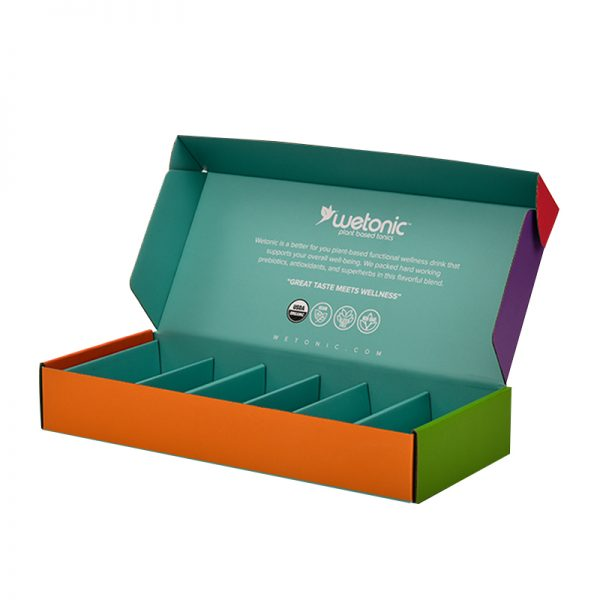 wellness boxes