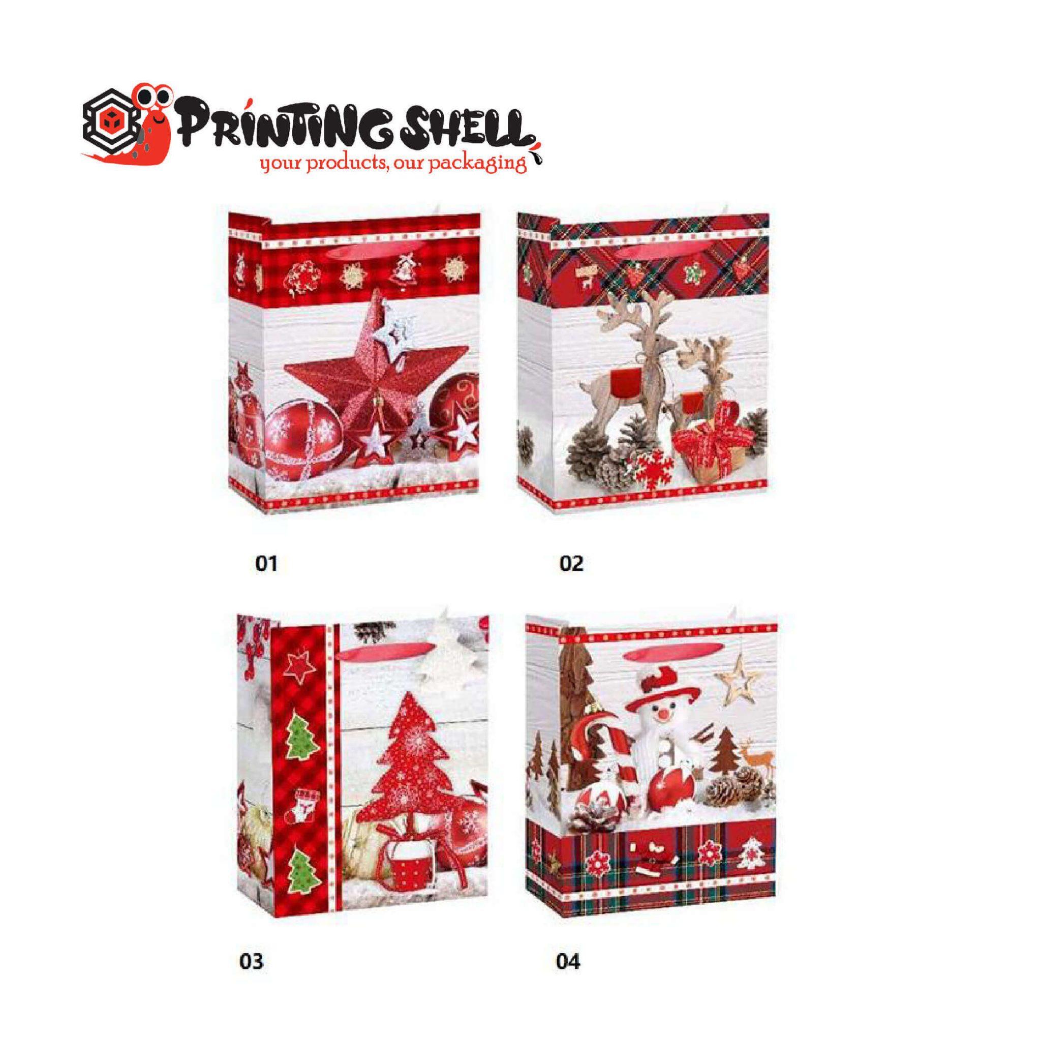 christmas boxes wholesale
