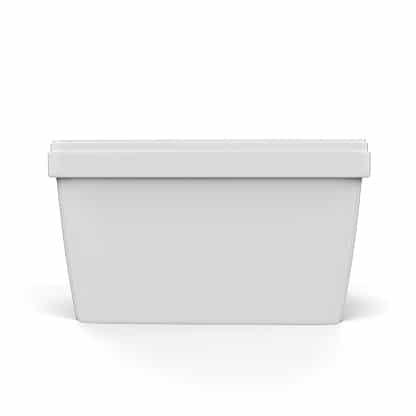 CUSTOM SIZE PLASTIC BOXES